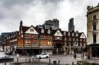 Ngân hàng Anh duy trì lãi suất 0,1%, dự báo GDP giảm 14% trong năm 2020