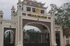 Bất thường ở dự án nghìn tỷ Vườn Vua: Chủ tịch tỉnh Phú Thọ chỉ đạo