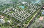 Kosy trúng thầu dự án Khu đô thị giữa thành phố Thái Nguyên