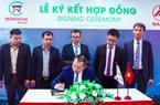 Trungnam Group chi 67 triệu USD mua thiết bị cho dự án năng lượng sạch
