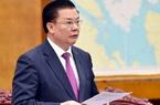 Bộ trưởng Đinh Tiến Dũng: Tập trung 10 giải pháp giúp DN vượt khó khăn
