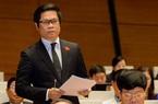 Chủ tịch VCCI: Xin cơ chế, không xin tiền