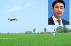 Chuyện đại gia mời cựu phó thủ tướng Đức bán nông sản