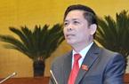 """Dự án thu phí không dừng: Bộ trưởng Nguyễn Văn Thể lại """"tự phê bình"""", nhà đầu tư đổ lỗi"""