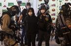 Đây là điều giới tinh hoa Trung Quốc lo sợ ở luật an ninh Hong Kong