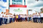 """Agribank Đắk Lắk hiện thực hóa thông điệp """"Vì tương lai xanh"""""""