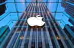 Apple trở thành công ty đầu tiên đạt giá trị vốn hóa 1.500 tỷ USD
