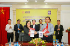 SHB ký thỏa thuận hợp tác toàn diện với Hiệp hội doanh nghiệp nhỏ và vừa Việt Nam