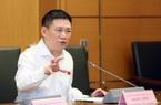 Tổng Kiểm toán Nhà nước Hồ Đức Phớc: Sẽ kiểm toán nước sông Mê Kông