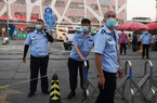 Bắc Kinh đóng cửa chợ lớn nhất, phong tỏa khu phố vì phát hiện chùm lây nhiễm Covid-19 mới