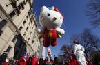 Mèo Hello Kitty có chủ mới sau 60 năm