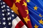 """""""EU sẽ không đứng về phía Mỹ để chống lại Trung Quốc"""""""