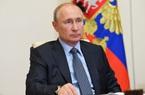 Hé lộ đường hầm đặc biệt dẫn đến nhà Putin