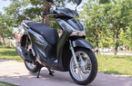 Honda SH đời cũ tăng giá cao kỷ lục