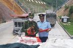 Xuất khẩu 13.500 tấn vải thiều tươi qua cửa khẩu Tân Thanh