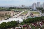 """Ai đã giao """"siêu"""" dự án Louis City Hoàng Mai không qua đấu thầu, """"ẵm"""" đất nhà ở xã hội?"""