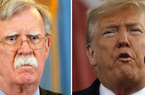 """Trump muốn Bắc Kinh giúp tái đắc cử và loạt tiết lộ sốc trong cuốn hồi ký bị Nhà Trắng """"bưng bít"""""""