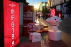 Lễ hội mua sắm 618: doanh số Alibaba tăng gấp đôi năm ngoái bất chấp dịch Covid-19