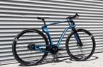 Bà Lê Diệp Kiều Trang đầu tư vào startup xe đạp sợi carbon, nặng chỉ hơn 1kg