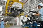Chỉ số sản xuất công nghiệp tăng trưởng thấp nhất trong 8 năm