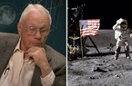 Neil Armstrong trả lời ra sao trước những nghi ngờ rằng các cảnh quay trên Mặt trăng là giả?