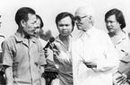Kỷ niệm đời làm báo: Thủ tướng Phạm Văn Đồng nhắc tôi nên giữ thói quen khóa cổ xe máy