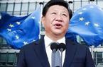 Trung Quốc nổi cơn thịnh nộ, cảnh báo rắn Liên minh châu Âu