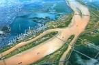 """Thứ trưởng Bộ TNMT: Tận dụng quỹ đất ven sông Hồng đưa Hà Nội thành """"Seoul thứ hai"""""""