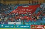 Tri ân người hâm mộ, Viettel làm điều đặc biệt tại V.League 2020