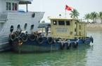 Giá nước sạch bất ngờ tăng, hàng trăm chủ tàu du lịch ở Vịnh Hạ Long kêu cứu