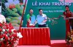 Dân Việt Đông Bắc và Loong Toong Food đồng hành tiêu thụ nông sản cho nông dân