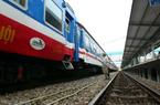 Tổng công ty Đường sắt Việt Nam dự kiến lỗ gần 1.400 tỷ đồng trong năm 2020