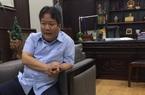 Chủ tịch UBND huyện Thanh Trì nói gì về đề xuất hợp thức hoá sai phạm cho nhiều nhà dân xây dựng trên đất công?