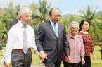 """""""Món nợ"""" của Bình Định với GS Trần Thanh Vân: Chủ tịch tỉnh tiếp tục xin ý kiến Thủ tướng"""
