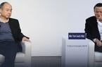 'Tình bạn' giữa Jack Ma và chủ tịch SoftBank ra sao?