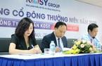 ĐHĐCĐ thường niên năm 2020 CTCP Kosy (KOS): Mục tiêu đạt 1.200 tỷ doanh thu