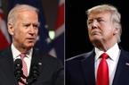 Sắp lên nắm quyền, ông Biden buông lời phê phán chính quyền Trump