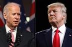 """Bloomberg: Thế lực """"tiền đen"""" giúp Biden lật đổ Trump"""
