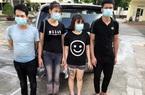 Quảng Ninh: Bắt giữ nhiều đối tượng bơi sông, nhập cảnh trái phép vào Việt Nam