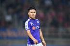 Hà Nội FC lấy lại hình ảnh cho Quang Hải giữa tâm bão