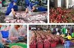 6 tháng đầu năm, xuất siêu nông sản 4,5 tỷ USD