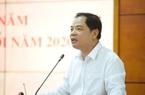 """Bộ trưởng Nguyễn Xuân Cường: Chăn nuôi thoát """"âm"""", không bàn lùi, không hạ mục tiêu tăng trưởng"""