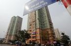 Hà Nội nói gì về nhà tái định cư 15 năm chưa được sửa chữa, bảo trì?