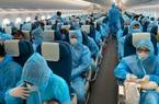 Sẽ có các chuyến bay chở nhiều công dân mắc kẹt tại nước ngoài về nước