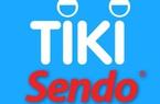 """""""Đối tác chung nhà"""", Tiki và Sendo toan tính gì?"""