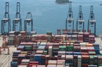 Thương mại Trung Quốc ảm đạm, kim ngạch nhập khẩu tệ nhất trong 4 năm