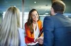 Các startup nên bắt đầu nói chuyện với nhà đầu tư khi nào?