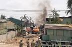 Vụ cháy kho hóa chất Đức Giang: Đã có báo cáo mới nhất