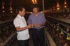 """Bắc Ninh: Nông dân yên tâm trồng măng tây, nuôi gà khi được Quỹ HTND """"tiếp sức"""""""
