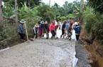 Hội Nông dân Sơn La: Hiến đất, góp sức xây dựng nông thôn mới